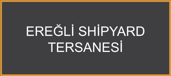 Ereğli Shipyard Tersanesi