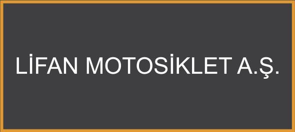 Lifan Motosiklet A.Ş