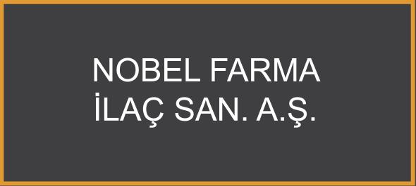 Nobel Farma İlaç San. A.Ş