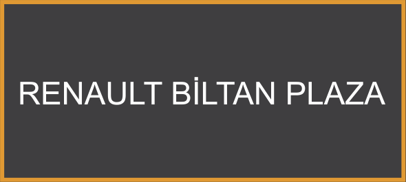 Renault Biltan Plaza