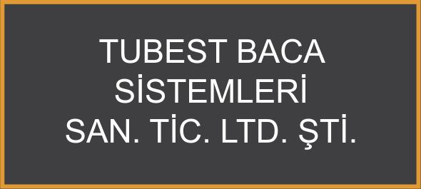 Tubest Baca Sistemleri San. Tic. Ltd.Şti.