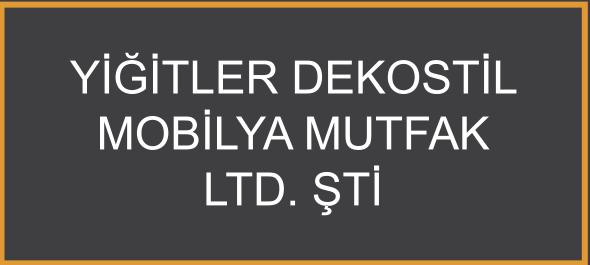 Yiğitler Dekostil Mobilya Mutfak Ltd. Şti.