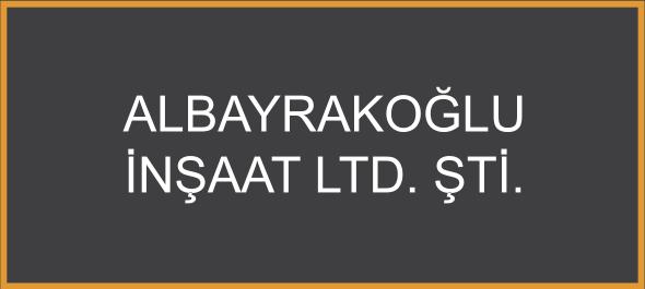 Albayrakoğlu İnşaat Ltd. Şti.