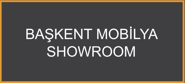 Başkent Mobilya Showroom