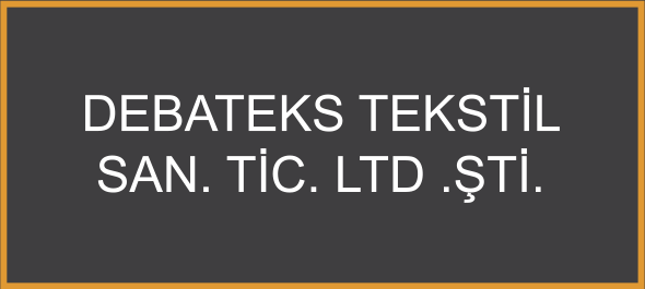 Debateks Tekstil San Tic. Ltd. Şti.